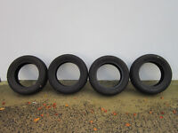 Nordex 185/65R15 Winter/Snow tyres (off Honda Jazz)