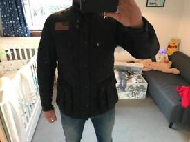 Barbour Jacket Men's