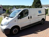 MAN & VAN.FULLY INSURED,LOW COST & FRIENDLY..NO JOB TOO SMALL. WEST TEXT/CALL
