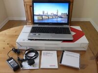 "Toshiba Satellite L500 15.6"" Laptop"