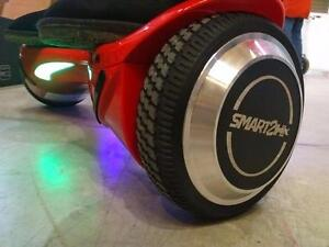 March Break Blowout Special on Smart Balance Hoverboards and Electric Scooters for Everyone