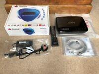 Humax Freesat HDR1100S 500Gb