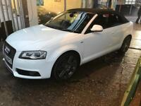 A3 s line special edition CHEAP CAR