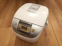 Panasonic Jar Rice Cooker SR-DE183
