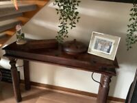 Absolute Bargain - Indian style furniture