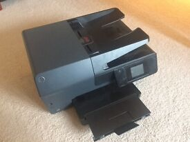 HP printer office jet pro 6830