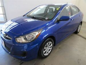 2013 Hyundai Accent L! ONLY 52K! Trade-In! Save!