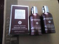 Baylis & Harding Midnight Fig and Pomegranate Perfect Pamper Set