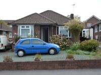 Cosy two bedroom bungalow to rent