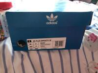 Adidas z flux