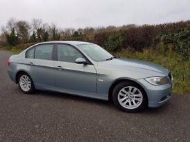 BMW 318i SE 2005 ** NEW SHAPE ** FULL MOT ** LEATHER **