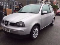 Seat Arosa 1.0 Excellent Runner perfect First Car