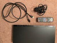 Blu ray Player Panasonic DMP-BDT130