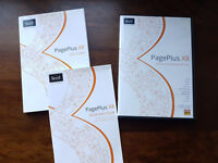 Serif PagePlus X8 Software and User Guide