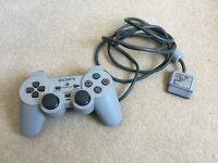 Sony Playstation 2 Controller - PS2