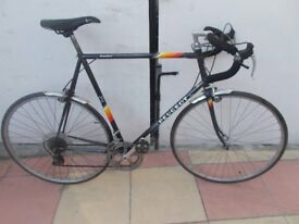 MENS BIKE--PEUGEOT PREMIER ROAD/RACING BIKE