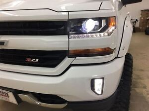 2017 Chevrolet Silverado 1500 2LT Z71  ** Lifted just for you !!