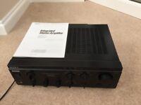 Sony TA-F 630 ESD Amplifier