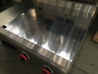 Griddle, Flat Grill, 72cm
