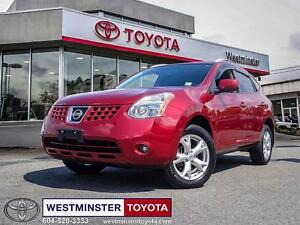 2008 Nissan Rogue One Owner