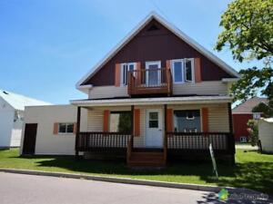 119 000$ - Maison 2 étages à vendre à Rivière-Du-Loup