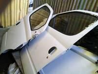 Ldv maxus doors