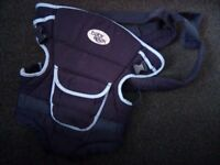 Baby Relax Carrier Used VGC house clearance