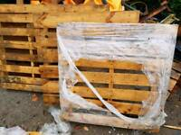 Pallets x4 (Free to pick up)