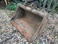Mini Digger Bucket For Sale