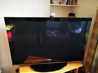 50'' Samsung HD TV
