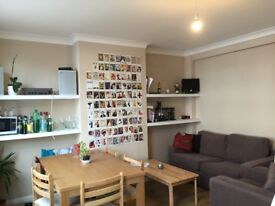 4 Bed Flat in the Heart of Hammersmith, W6 - Perfect for Sharers
