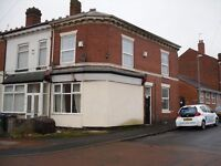 Raglan Road, Smethwick, West Midlands, B66 3ND
