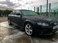 2008 Audi A4 2.0TDI