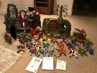 WANTED 80's Toys HE-MAN TRANSFORMERS MASK THUNDERCATS GHOSTBUSTERS STAR WARS EVERYTHING CONSIDERED