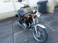 classic yamaha us custom 1980