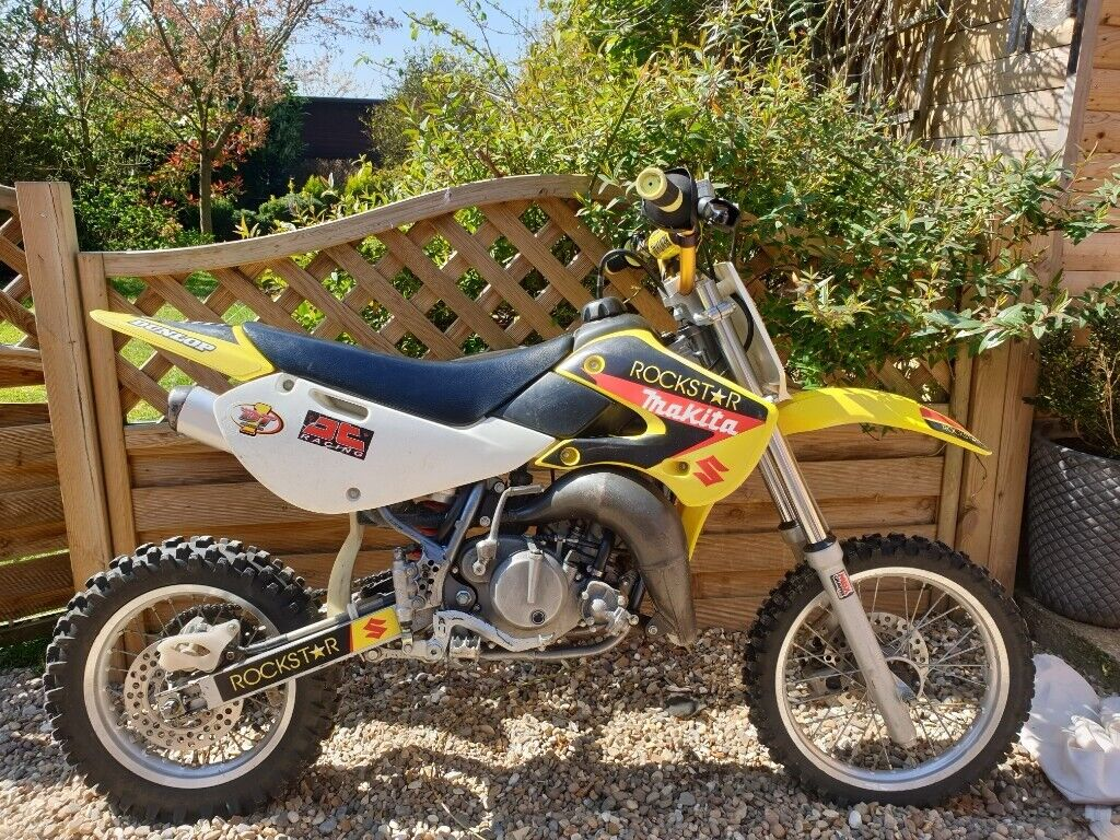 Suzuki rm 65 | in Hull, East Yorkshire | Gumtree