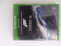Forza 6 for the Xbox One
