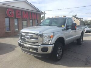 2016 Ford F-250 XLT 4x4 6.2 V8 Bluetooth