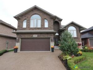 $505,999 - Raised Bungalow for sale in Windsor