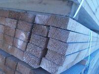 timber treated