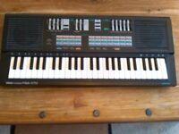 Yamaha keyboard PSS-470
