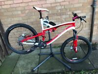 Specialized Chamber Comp XL