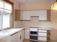 Grove Road, Broughty Ferry - 2 bed, partfurnished