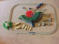 Thomas the Tank Engine Remote Control Train Set