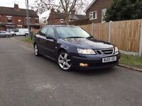 2005 SAAB 9-3 1.9 TID (150 BHP) VECTOR SPORT +SWAP ANY VAN!