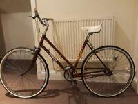 Ladies Classic Road Bike