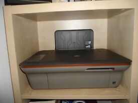 HP Printer/Scanner InkJet 2050 J510