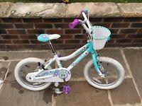 """Giant 16"""" Pudd'n Girls Bike"""