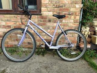 ONLY TODAY!! Perfect Coventry Eagle Vision mountain bike. Good working order!!