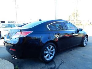 2012 Acura TL PREMIUM | LEATHER.ROOF | ONE OWNER | LEASE RETURN Kitchener / Waterloo Kitchener Area image 7